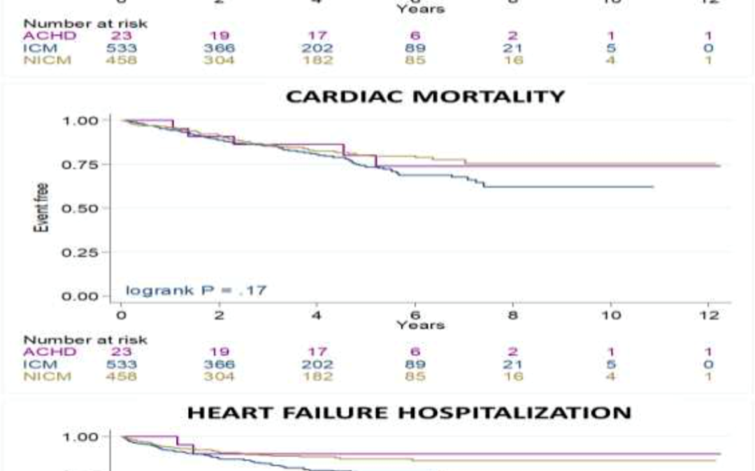Long-term outcomes of cardiac resynchronization therapy in adult congenital heart disease.