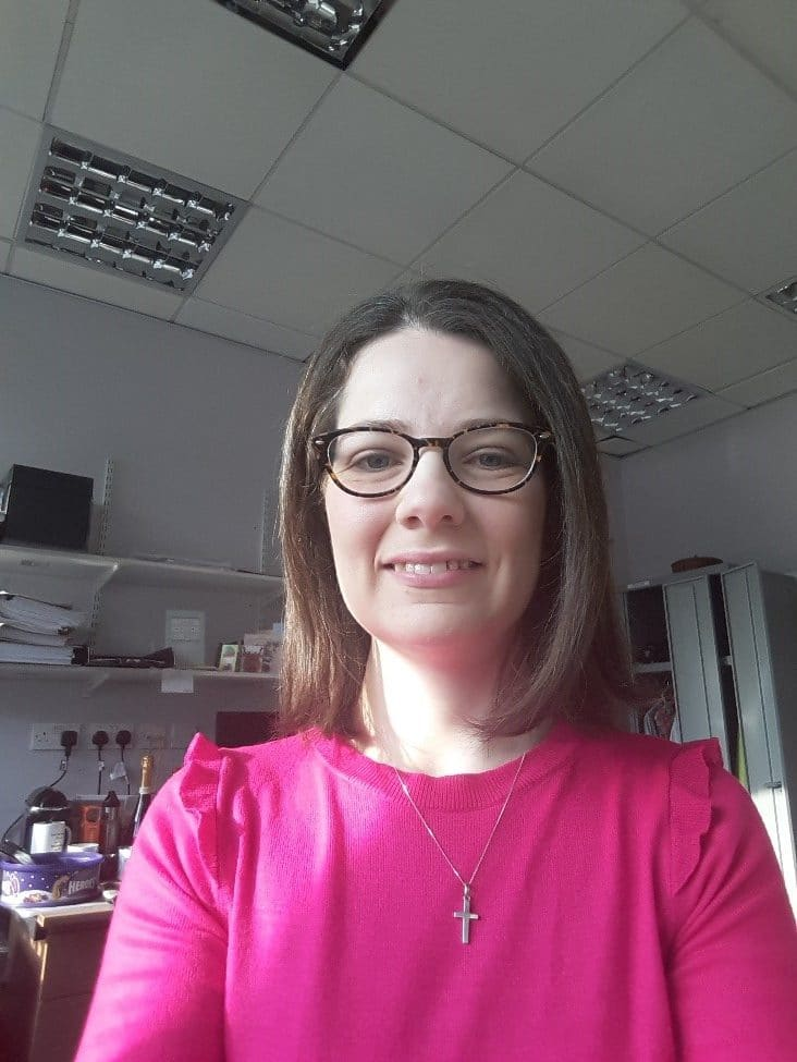 Dr Helen Parry